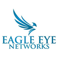 Eagle Eye Networks Cloud Video Surveillance Authorized Partner Logo
